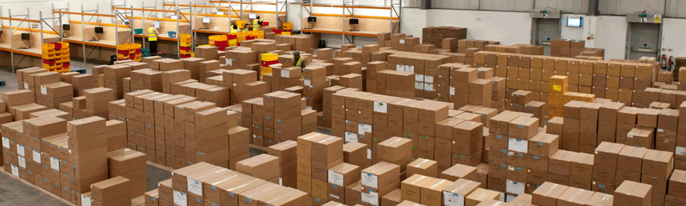 Pharmaceutical Wholesalers - Import Export of Parallel and